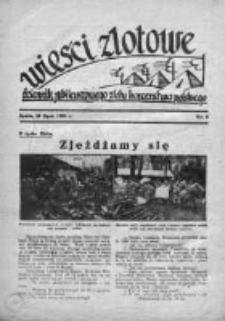 Wieści Złotowe 1935, Nr 3