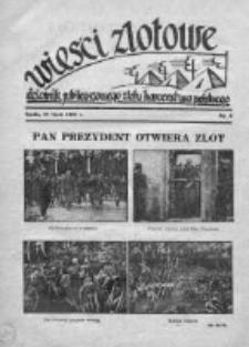Wieści Złotowe 1935, Nr 6
