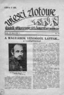 Wieści Złotowe 1935, Nr 10