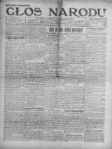 Głos Narodu 1921, Nr 102