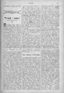 Prawda. Tygodnik polityczny, społeczny i literacki 1908, Nr 19