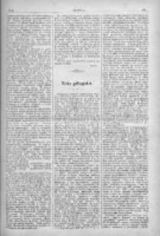 Prawda. Tygodnik polityczny, społeczny i literacki 1908, Nr 23