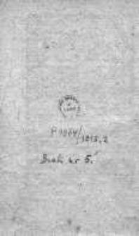 Pamiętnik Lwowski 1818, T.2, Nr 7