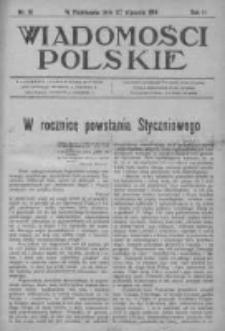 Wiadomości Polskie 2 1915-1916, Nr 61