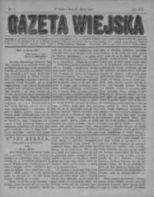 Gazeta Wiejska 1885, Nr 6