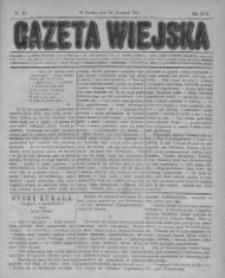 Gazeta Wiejska 1885, Nr 12