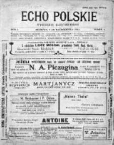 Echo Polskie 1915, R. 1, Nr 4
