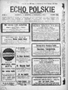 Echo Polskie 1916, R. 2, Nr 34
