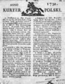Kuryer Polski 1732, Nr 113