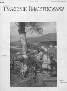 Tygodnik Ilustrowany 1903 (Nr 40-52)