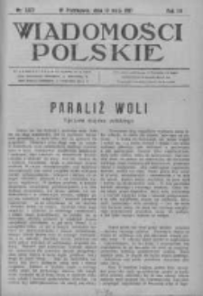 Wiadomości Polskie 3 1916-1917, Nr 127