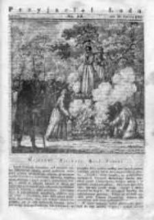 Przyjaciel Ludu czyli Tygodnik potrzebnych i pożytecznych wiadomości 1834/35, R.1, nr 52