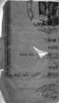 Kraj i Emigracja. Zbiór pism politycznych i wojskowych Rok 1843, Z. 11
