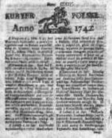 Kuryer Polski 1742, Nr 304