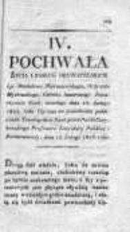 Rocznik Towarzystwa Naukowego z Uniwersytetem Krakowskim połączonego 1826, R. 11, Cz. 4