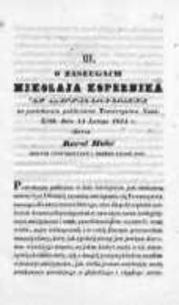 Rocznik Towarzystwa Naukowego z Uniwersytetem Krakowskim połączonego 1841, R. 16, Nr 14