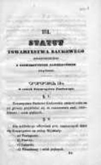 Rocznik Towarzystwa Naukowego z Uniwersytetem Krakowskim połączonego 1841, R. 16, Nr 17