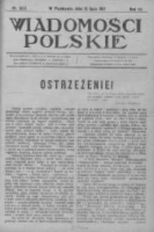 Wiadomości Polskie 3 1916-1917, Nr 136