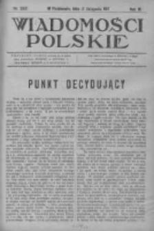 Wiadomości Polskie 3 1916-1917, Nr 153