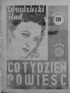 Co Tydzień Powieść 11 listopad 1937 nr 231
