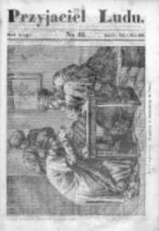 Przyjaciel Ludu czyli Tygodnik potrzebnych i pożytecznych wiadomości 1835/36, R. 2, nr 45