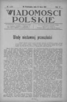 Wiadomości Polskie 4 1918-1919, Nr 188