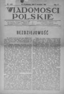 Wiadomości Polskie 4 1918-1919, Nr 195