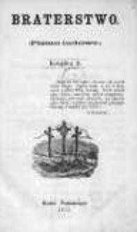 Braterstwo. Pismo ludowe 1865, II