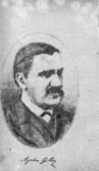 Rocznik. Wydawnictwo na cele dobroczynne samborskie. Nowa Seria ilustrowana 1882, R. 6