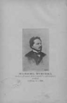Rocznik. Wydawnictwo na cele dobroczynne samborskie. Nowa Seria ilustrowana 1893/1894, R. 17