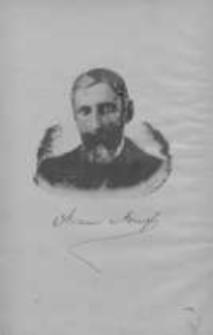 Rocznik. Wydawnictwo na cele dobroczynne samborskie. Nowa Seria ilustrowana 1897, R. 20