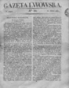 Gazeta Lwowska 1831 I, Nr 30