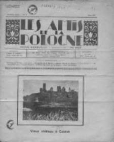 Amis de la Pologne, les. Bulletin bi-mensuel 1928, Nr 6