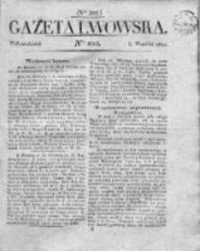 Gazeta Lwowska 1821 II, Nr 100