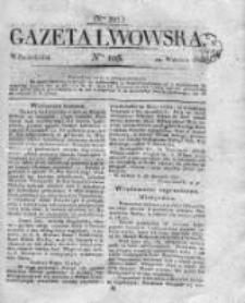 Gazeta Lwowska 1821 II, Nr 103