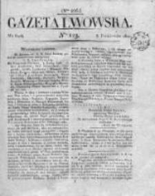 Gazeta Lwowska 1821 II, Nr 113