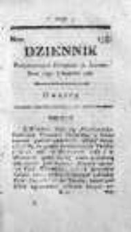 Dziennik Patriotycznych Polityków w Lwowie 1796 IV, Nr 258