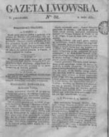 Gazeta Lwowska 1831 I, Nr 52