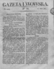 Gazeta Lwowska 1831 I, Nr 56