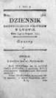Dziennik Patriotycznych Polityków w Lwowie 1795 IV, Nr 266