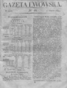 Gazeta Lwowska 1831 II, Nr 93