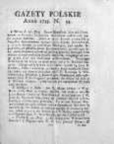 Gazety Polskie 1735, Nr 53