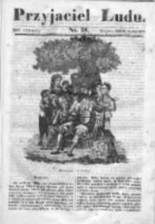 Przyjaciel Ludu czyli Tygodnik potrzebnych i pożytecznych wiadomości 1837/38, R.4, nr 26
