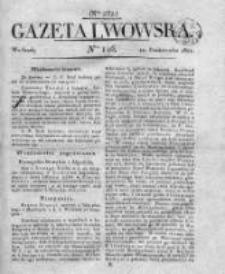 Gazeta Lwowska 1821 II, Nr 116