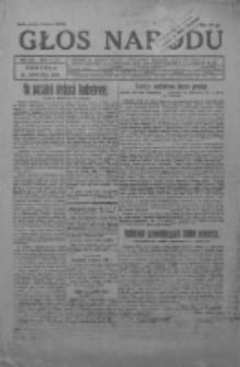 Głos Narodu 1928, Nr 110