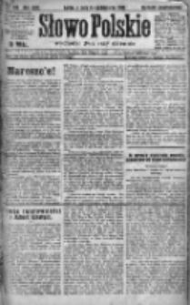Słowo Polskie 1920, R.25, IV, Nr 470
