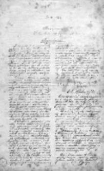 Pochodnia Miesięcznik 1916, Nr 11