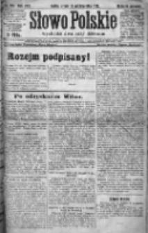 Słowo Polskie 1920, R.25, IV, Nr 475