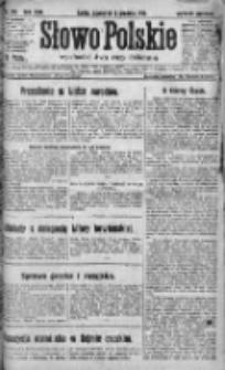 Słowo Polskie 1920, R.25, IV, Nr 571