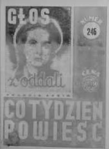 Co Tydzień Powieść 24 luty 1938 nr 246